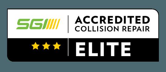 SGI elite