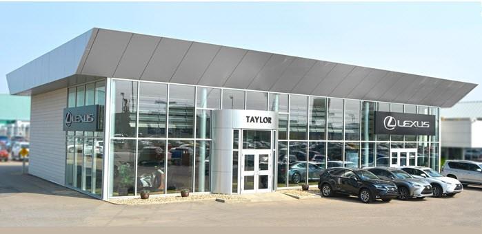 Taylor Lexus